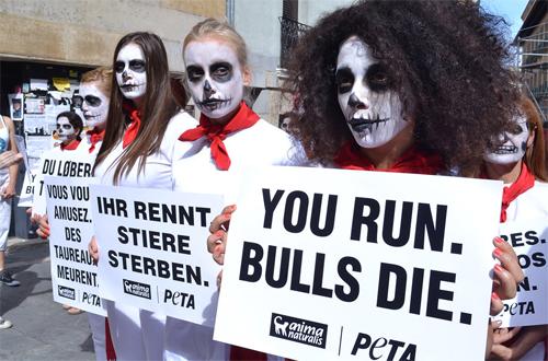 Protest Ritual Torture_